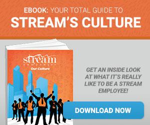 Stream Company Culture