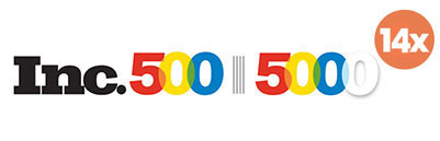 Inc. 500 | 5000 Winner