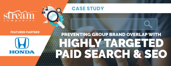 Preventing Group BRand Overlap with Highly Targeted Paid Search & SEO