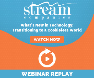 What's New in Technology Transitioning into a Cookieless World