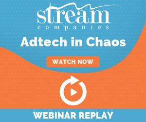 adtech in chaos fullthrottle